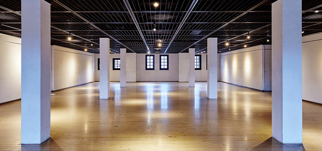 横浜赤レンガ倉庫1号館のスペース イメージ画像3