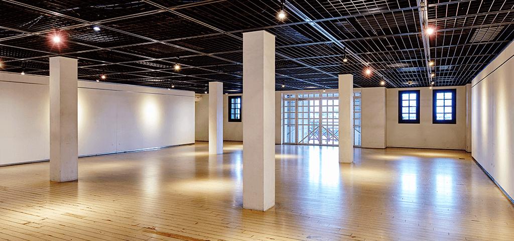 横浜赤レンガ倉庫1号館のスペース イメージ画像1